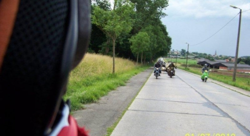 Scooter Oldtimertreffen 2012 37