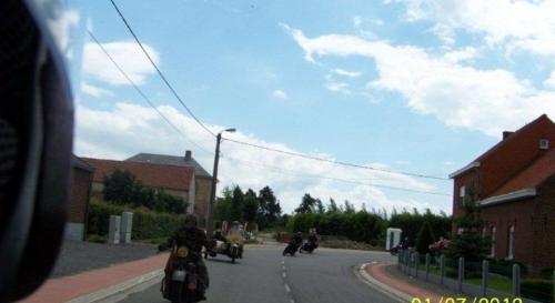 Scooter Oldtimertreffen 2012 46