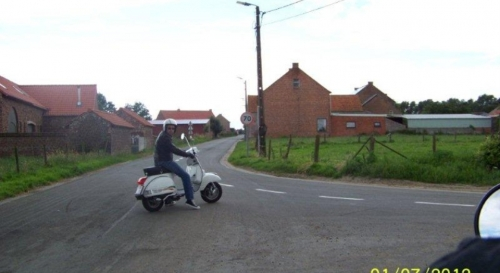 Scooter Oldtimertreffen 2012 57