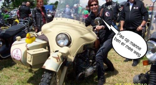 Scooter Oldtimertreffen 2012 64
