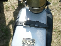 Scooter Oldtimertreffen 2012 21