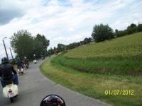 Scooter Oldtimertreffen 2012 35