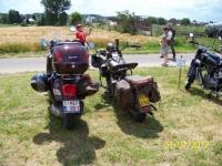Scooter Oldtimertreffen 2012 38
