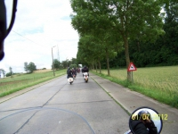 Scooter Oldtimertreffen 2012 39
