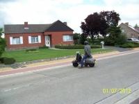 Scooter Oldtimertreffen 2012 40