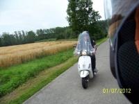Scooter Oldtimertreffen 2012 44