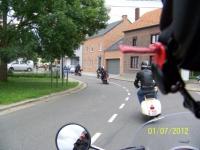Scooter Oldtimertreffen 2012 53