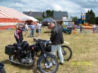 Scooter Oldtimertreffen 2012 58