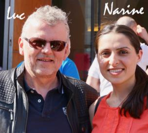 Luc Narine