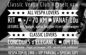 VC HASSELT 2018