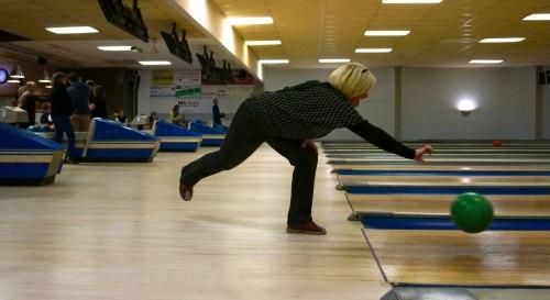VCL Bowling 2013 14