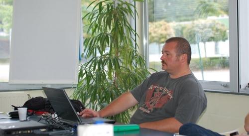 VCL Training 2011 02