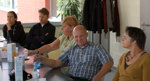 VCL Training 2011 05