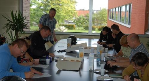 VCL Training 2011 10