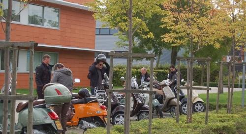 VCL Training 2011 12