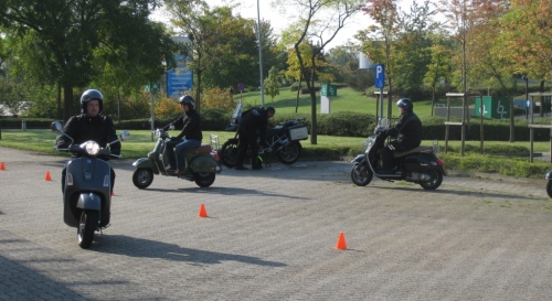 VCL Training 2011 85