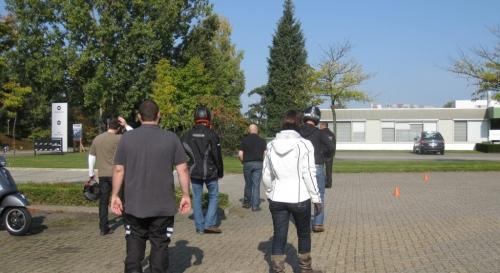 VCL Training 2011 98