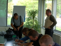 VCL Training 2011 07