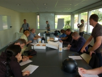 VCL Training 2011 08