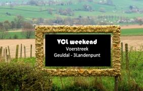 VCL Weekend Geuldal 2014