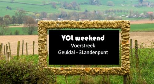 VCL Weekend Geuldal 2014 01