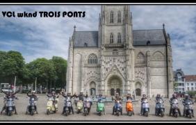 VCL Weekend Trois-Ponts 2015