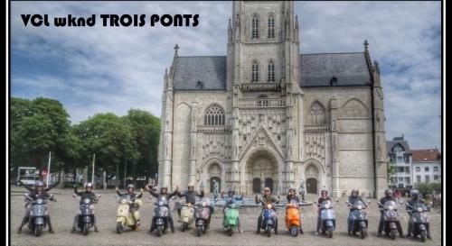 VCL Weekend Trois Pont 2015 01