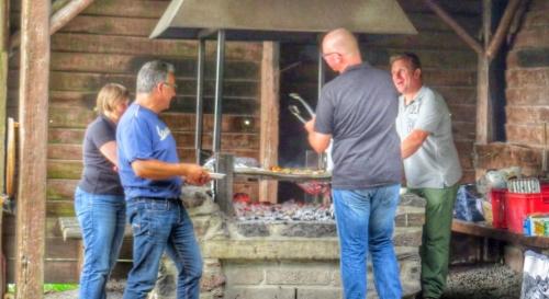 VCL Weekend Trois Pont 2015 38