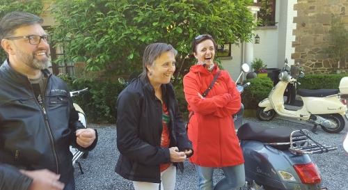 VCL Weekend Trois Pont 2015 44