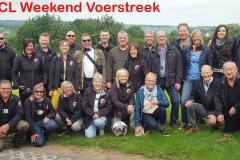 VCL Weekend Voerstreek