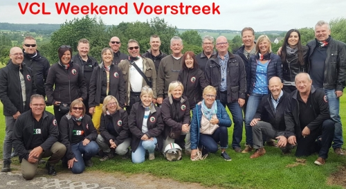 Vcl Weekend 2018 - 001