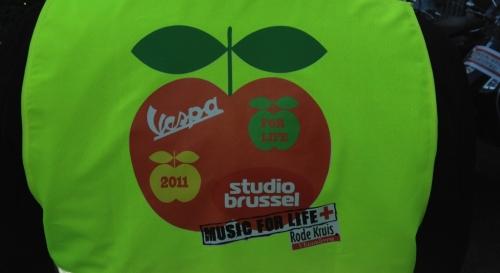 Vespa for Life 2011 02