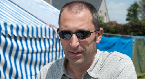 Vespa Oldtimerrondrit 2011 11