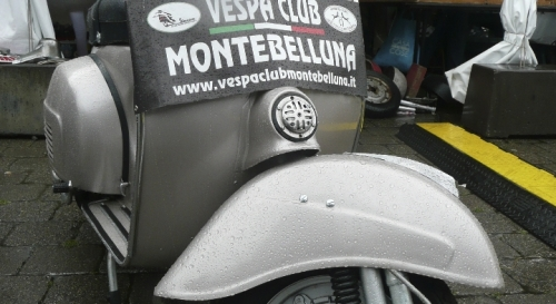 Vespa world days Hasselt 2013 12
