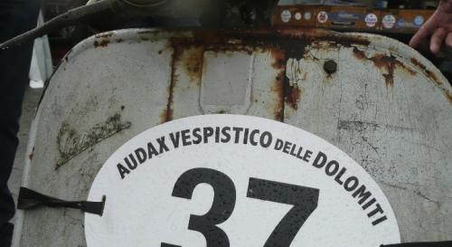 Vespa world days Hasselt 2013 13