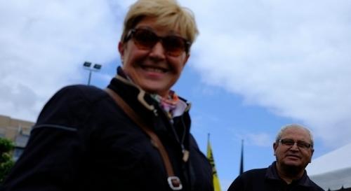 Vespa world days Hasselt 2013 89