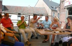 Villers-la-Ville 2012