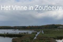 Vinne Zoutleew Herfst 2013
