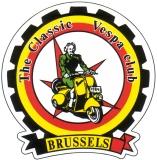 Classic Vespa Club Bruxelles