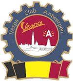 Vespa Club Antwerpen