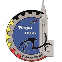 Vespa Club Charleroi