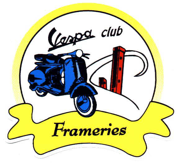 Vespa Club Frameries