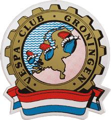 Vespa Club Groningen