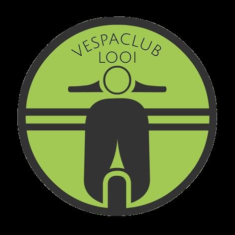 Vespa Club Tessenderlo
