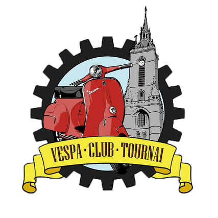 Vespa Club Tournai