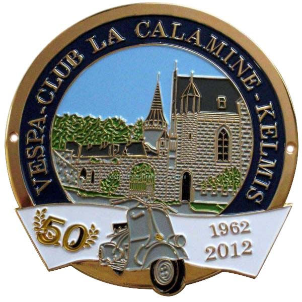Royal Vespa Club La Calamine