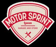 motor sprint logo