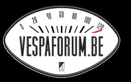 vespaforum logo