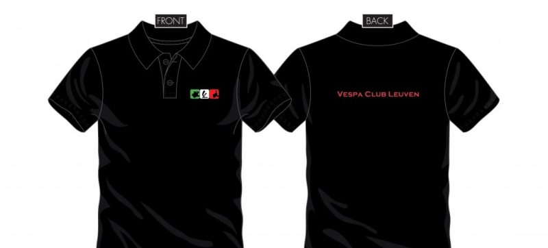 VCL Club - Polo